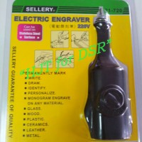 Electric Engraver HD Sellery