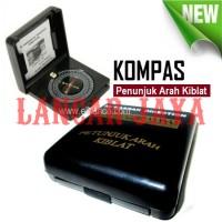 Kompas Penunjuk Arah KIBLAT SHOLAT Untuk Adventure, Survival, Touring