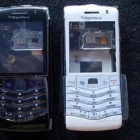 Casing Blackberry 9105 (Pearl 3g) Fullset Original