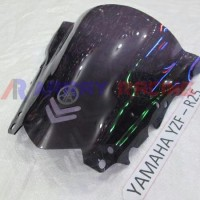 Windshield ( Visor ) Yamaha R25