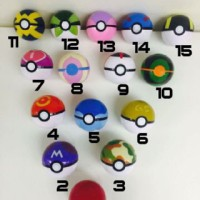 harga Pokeball Bola Pokemon Go Grosir (Preorder) Tokopedia.com