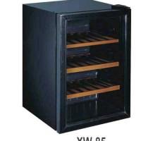 Wine Cooler XW-85 / Kulkas Kabinet Tempat Pendingin Minuman Wine