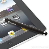 harga ORIGINAL GRIFFIN Stylus Pen Apple Ipad Iphone Samsung Tablet Touch id Tokopedia.com
