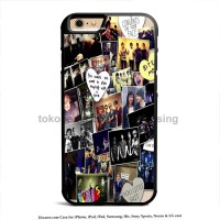 5 Second Of Summer 5 SOS Case for iPhone, iPod, HTC, Xperia, Samsung