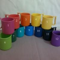 Tupperware Microwaveable Mugs/ Micro Mugs/ Microwave/ Mug kopi