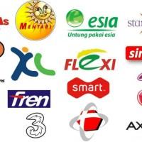harga daftar member pulsa Tokopedia.com