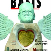 Majalah BASIS No. 11-12, 2014