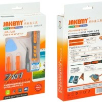 OBENG TOOL SET MEREK JAKEMY JM-S81 ORIGINAL