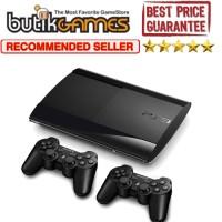 Sony PS3 Superslim Super Slim 250GB Full Game OFW