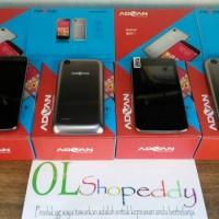 Hp Android Lollipop Advan S4T (3G/New Dual Flash Camera)