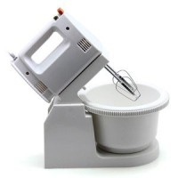 Pengaduk Stand Mixer Trisonic T1505 putar Otomatis Berkualitas murah