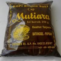 Kopi Khas Tabanan Bali