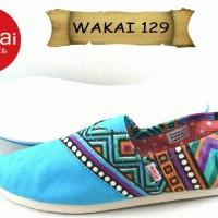 Sepatu Casual WAKAI (WIKAI)129