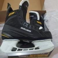 harga sepatu ice skating baurer supreme 140 Tokopedia.com