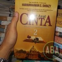 Buku novel ayat ayat cinta 2 by Habiburrahman El Shirazy