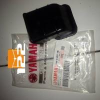 harga karet hawa atas box filter/ duct yamaha rx-king orginal YGP Tokopedia.com
