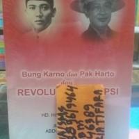 bungkarno dan pak harto dari revolusi ke korupsi