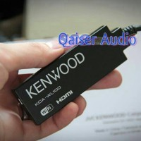 Dongle Wi-Fi Kenwood KCL-WL100 Smartphone Mirrorlink
