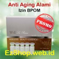 Promo LaReina Ageless Beauty Essence Beli 3 Gratis 1 Anti Aging Alami