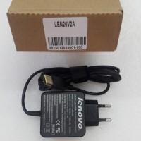 Charger Adaptor Laptop Lenovo Yoga 3 11, 3 12 20V - 2A (USB Wedge)