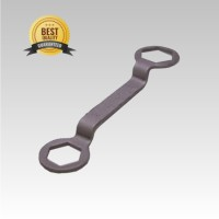 Kunci Mur Kopling / Coupling Nut Wrench 38 X 46 Mm ( Top Quality )