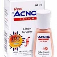 Acnol Lotion Obat jerawat cair 10ml ASLI 100%