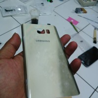 Backdor / Casing Belakang Samsung Note 5