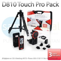 Leica DISTO D810 Pro Package / Laser Distance Meter Pro