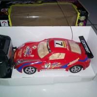 RC Mobil Racing Car 3, Mainan Remot Control Skala 1 : 24