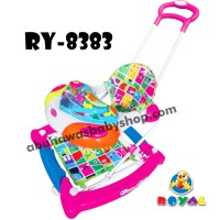 Baby Walker Merk ROYAL (RY-8383)