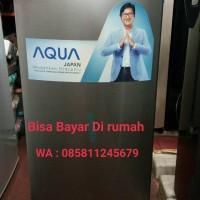 Harga Kulkas Sanyo Aqua Travelbon.com