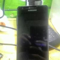 harga LCD SAMSUNG GALAXY S2 I9100 COPOTAN ORIGINAL BLACK Tokopedia.com