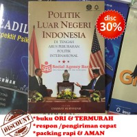 Politik Luar Negeri Indonesia - Ganewati Wuryandari