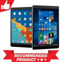 harga Tablet PC Teclast X89 Kindow Dual OS Windows 10 & Android 4.4 7.5 Inch Tokopedia.com