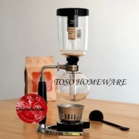 Hario Coffee Syphon TCA-5 (Made in Japan), Syphon Coffee Maker 5