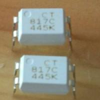 optocoupler 817C