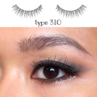 310 Bulu Mata Palsu Handmade ( Bulumata eyelashes fake lashes )