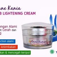 Anne Kania Herb Lightening Cream