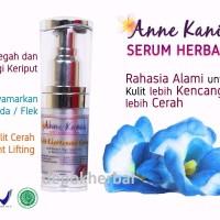 Anne Kania Serum Herbal