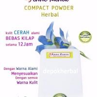Anne Kania Compact Powder Herbal