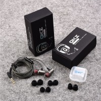 Knowledge Zenith Tornado Super Bass In-Ear Earphones with Microphone