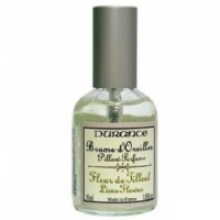 DURANCE Pillow Perfume Lime Flower 50 ml