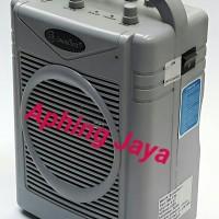 harga Portable & Rechargeable Wireless Meeting Amplifier (Toa Wireless) Tokopedia.com