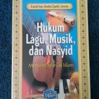 HUKUM LAGU, MUSIK DAN NASYID - Yazid