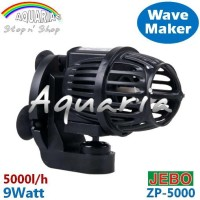 JEBO ZP-5000 Wave Maker