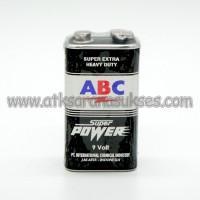 ABC 9Volt Super Power kotak