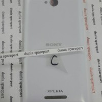 back cover / tutup belakang sony xperia C C2305