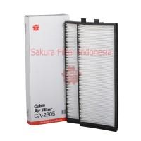 Filter Ac / Cabin Hyundai Getz 106