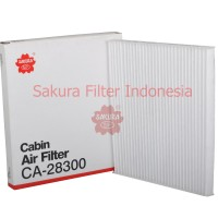 Filter Cabin/Ac Hyundai Sonata 2012 (2400 CC)