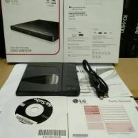 Lg Dvd Writer External Portable Ultra Slim